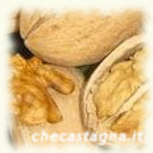 noci essiccate